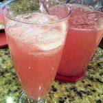 Easy Lemon Fizz Drink