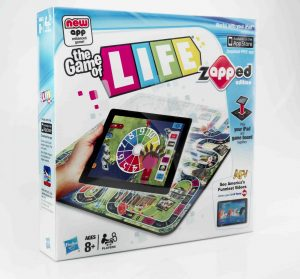 Game-of-Life-Zapped