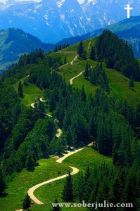 cross-on-hill