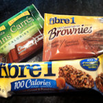 Healthy Snack Options From Nature Valley – Giveaway