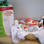 Playtex Prize ($250 Value) Giveaway – #BabyShower