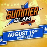 #WWEMoms SummerSlam Twitter Party Aug 16th