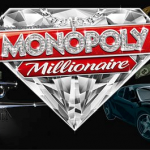 Millionaire Monopoly Twitter Party #first2Amillion