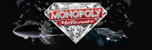 Millionaire Monopoly