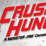 Monster Jam Crush Hunger Event