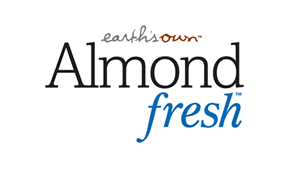 Earth's Own Almond Fresh