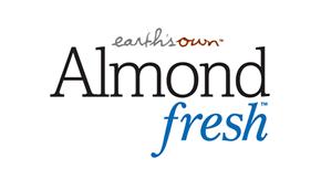 Earth's Own Almond Fresh