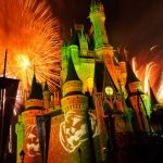Mickey's Not-So-Scary Halloween Party at Walt Disney World
