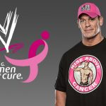 WWE SuperStar John Cena Goes Pink & #WWEMoms Twitter Party Announcement