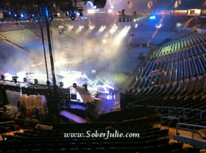 backstage ACC