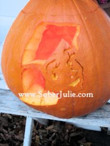 disney pumpkin carving template
