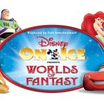 Disney On Ice Worlds of Fantasy Ticket Giveaway