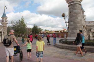 Magic Kingdom Fantasy Land