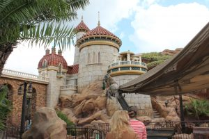 Magic Kingdom Fantasy Land