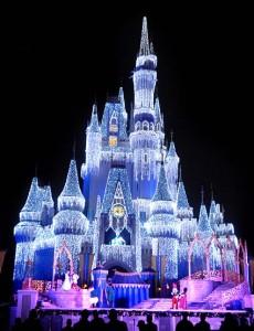 Walt Disney Christmas