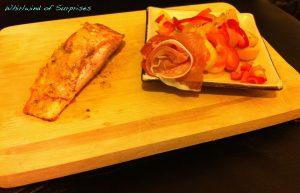 Healthy Recipes Salmon