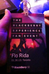 blackberry launch