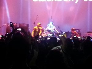 blackberry z10 Flo Rida