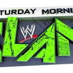 WWE Saturday Morning Slam #WWEMoms