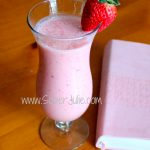 Fruity Smoothie Recipe From SoberJulie