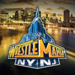 Wrestlemania NY Twitter Party with #WWEMoms