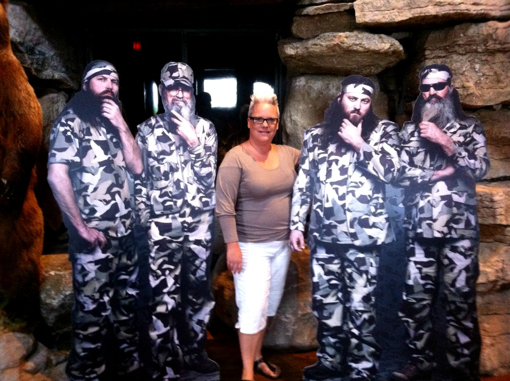 CAA Duck Dynasty