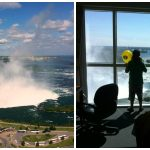 Niagara Falls Weekend With CAA Blogger Shopping Challenge