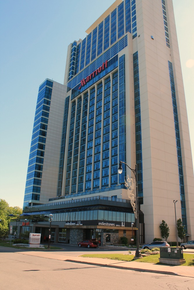 CAA Marriott