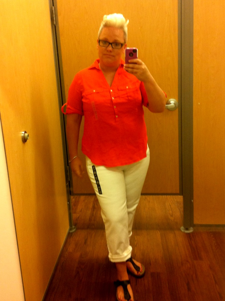 CAA Partner Gap Outfit
