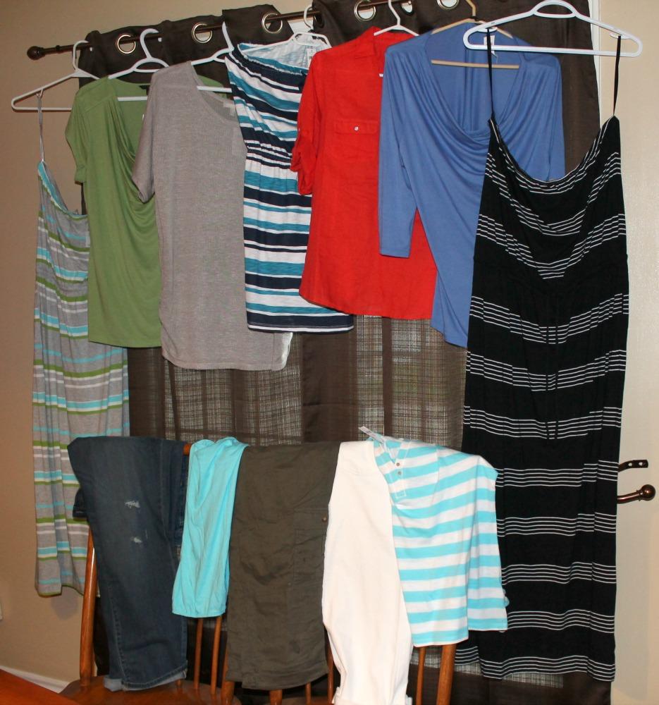 CAA partner Gap women clothes