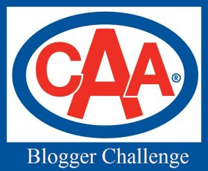 caa Blogger challenge