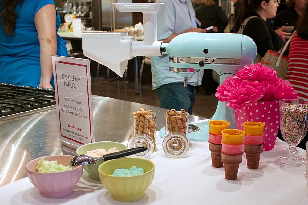 KitchenAid Ice Cream
