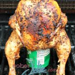No-Beer Can Chicken – Easy Chicken Recipe