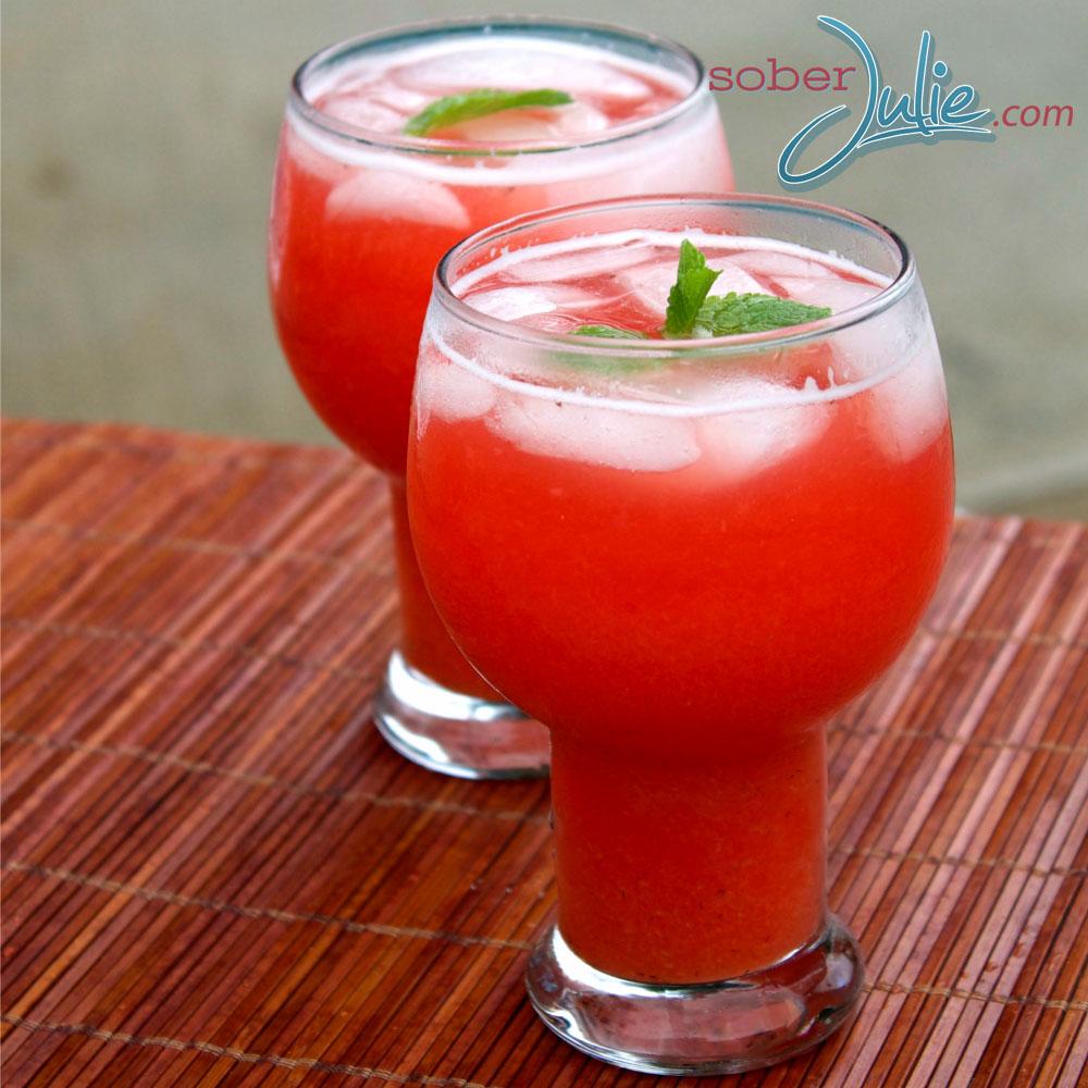 Strawberry Rhubarb Lemonade 5x5 WM