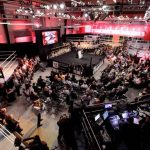 WWE Is Making Superstars at their WWE Performance Center