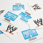 WWE Launches Protein Fight Club #WWEMoms #MilkWINS