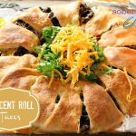 Crescent Roll Tacos Recipe – Utterly Delicious