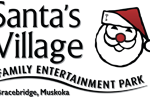 Santa's Village Giveaway – A FAB Family Outing in Muskoka