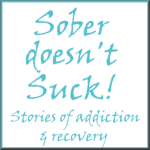 Freedom To Live in Sobriety – A Readers Story of Addiction & Alcoholism