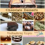 A Bakers Dozen of Chocolate Desserts To Make Your Mouth Water