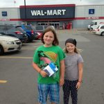 Back To School Shopping for under $100 at Walmart #WalmartFrugalHeroes