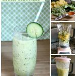 Good for You Green Smoothie Recipe