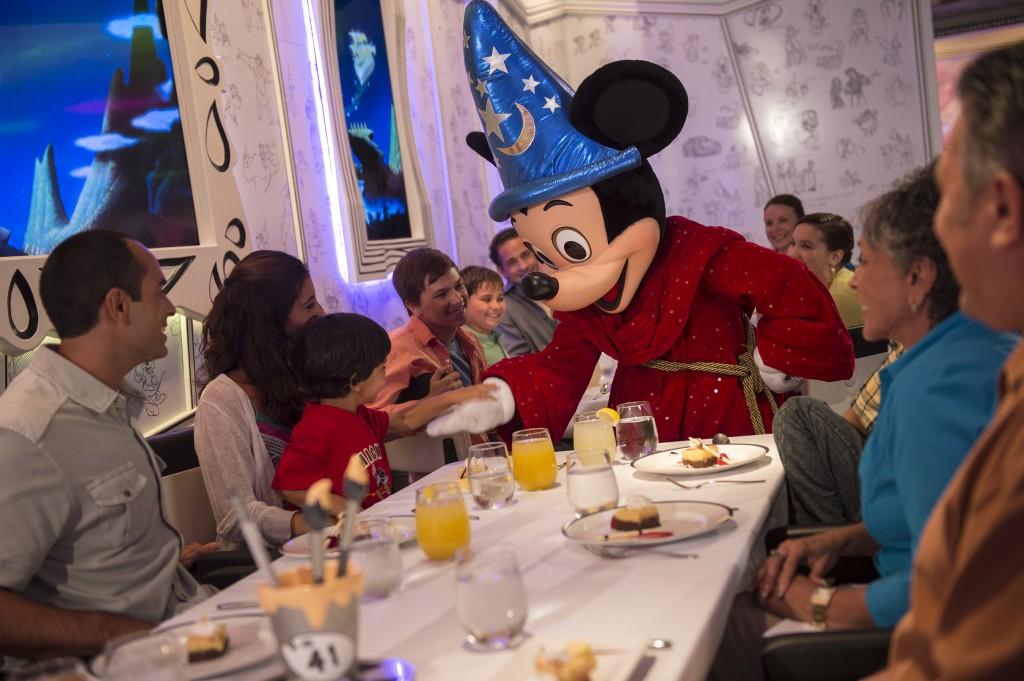 Disney Magic Animator's Palate – Drawn to Magic