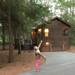 Big Family or Craving Quiet at Walt Disney World? The Cabins at Fort Wilderness has it all #DisneyHaunt