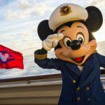 Newly Re-Imagined Disney Magic Sets Sail @DisneyCruise