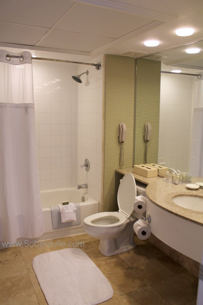 Tradewinds Island Grand Bathroom