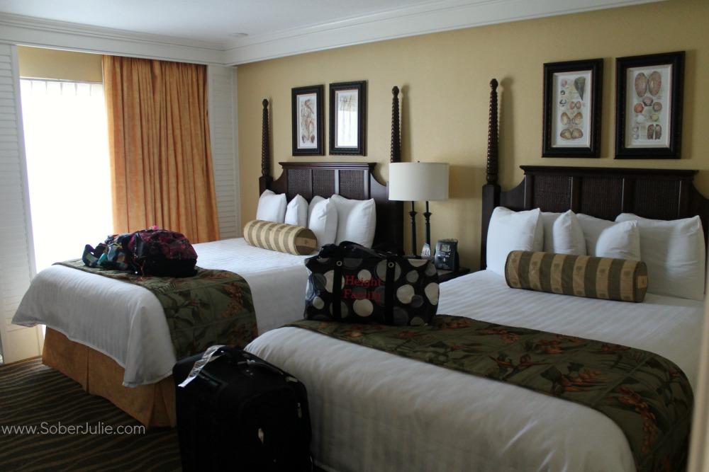 Tradewinds Island Grand Bedroom