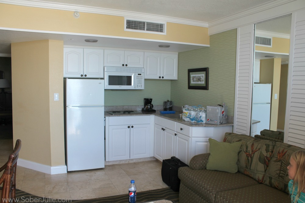 Tradewinds Island Grand Kitchen