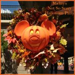 mickeys not so scary halloween party image