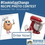 Turtle Thumbprint Cookie Recipe & $1900 in Prizes #CookieEggChange